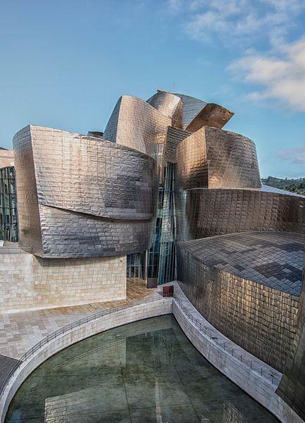 Guggenheim Museum van Jan de Jong