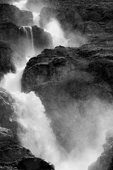 Waterval van  Veronie van Beek