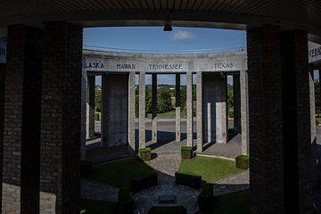 Bastogne sur Eric van Nieuwland