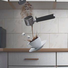Magical coffee van Elianne van Turennout