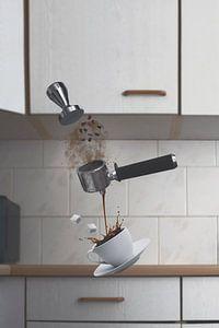 Magical coffee
