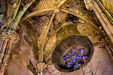 Urbex Church von Frames by Frank