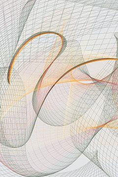 Geometria #63 von Dietmar Meinhardt