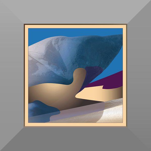 Sirene-dag van Robert Smink