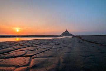 Mont Saint-Michel sur Esmeralda holman