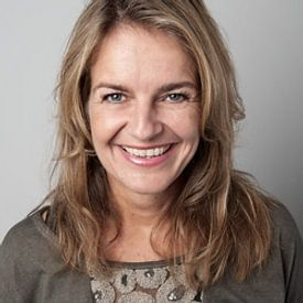 Wendy Bos avatar