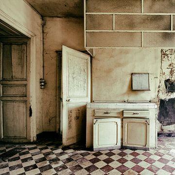 Küche von Kirsten Scholten