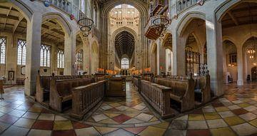 Cathédrale de Bury St. Edmunds sur Hans Kool