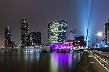 Rotterdam Rijnhaven sur Jessica Blokland van Diën