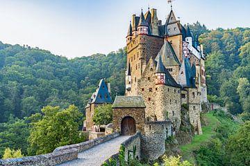 Burg Eltz in Duitsland