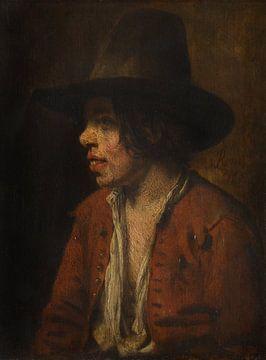 Fischerjunge, Nicolaes Maes