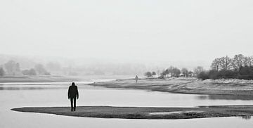Lonelyness van Artelier Gerdah
