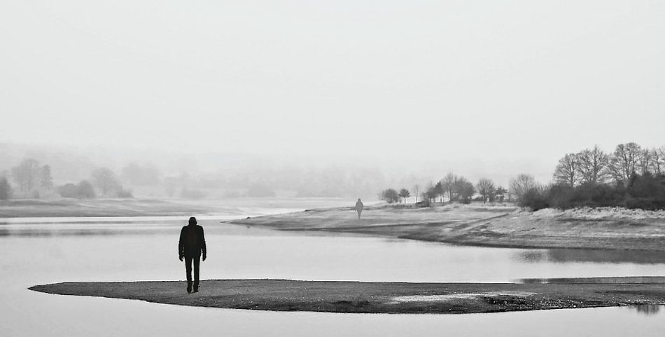 Lonelyness van Gerda H.
