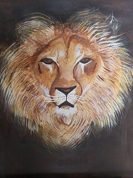 Leeuw Rita van Ivan Koole