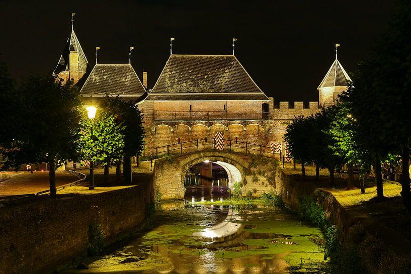 Amersfoort Koppelpoort van Marcel van den Bos