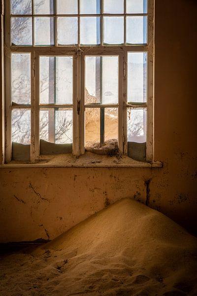 Schlafzimmer von Thomas Froemmel