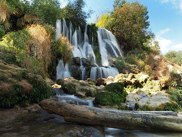 Kravica Falls Bosnien-Herzegowina von Ryan FKJ