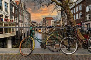 Gaardbrug Utrecht van Peter Bontan Fotografie