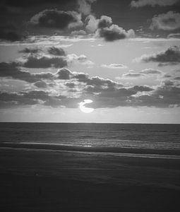 Dunes Ameland van