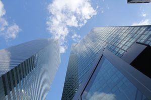 Wolkenkrabbers 2 / Skyscrapers 2