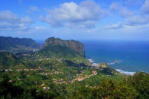 Portela, Madeira
