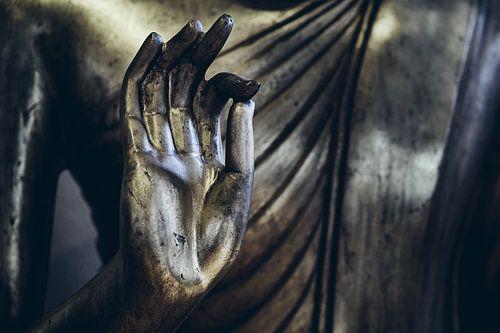 gebaar van Peter Zeedijk