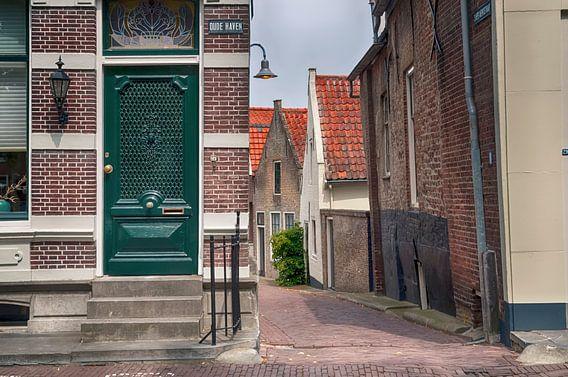 Oude Haven van Jonathan van den Broeke