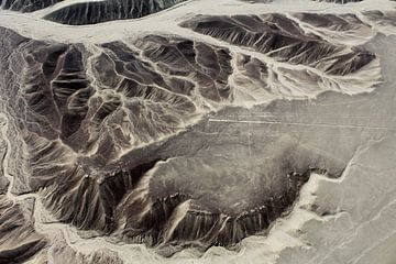 Nazca lijnen Peru von Berg Photostore