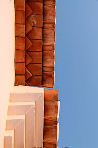 Spanje van Marlies Laenen