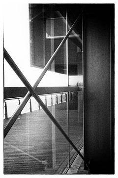 Muziekgebouw aan 't IJ | Bimhuis | Amsterdam von heidi borgart