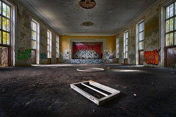 Theater von Tilo Grellmann | Photography