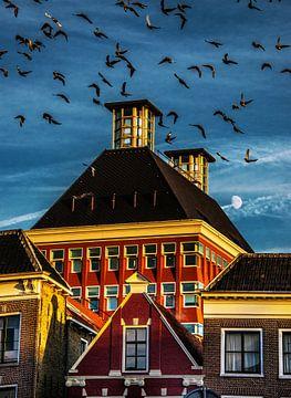 Provinciehuis von Harrie Muis