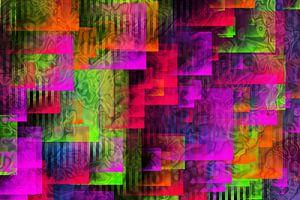 Abstractart : Harmonie