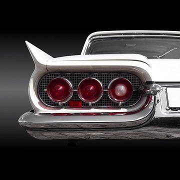 US Autoklassiker Thunderbird 1960 von Beate Gube