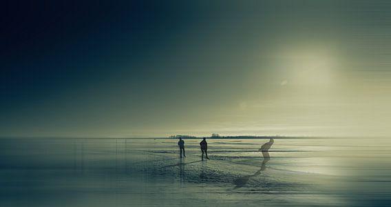 Schaatsen in Nederland van Frank Wijn