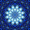Mandala 01 von Marion Tenbergen Miniaturansicht