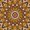 Kaleidoscoop Vlinders van Bright Designs thumbnail