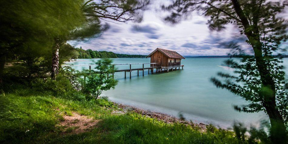 Das Bootshaus