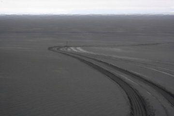 Landschaft IJSland von Maurice Dawson