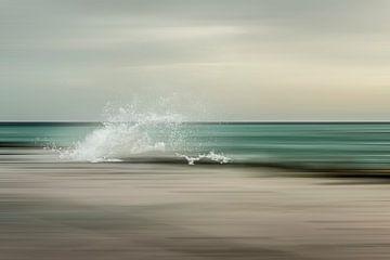 Die Welle von Pascal Deckarm