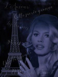Legends - Brigitte Bardot