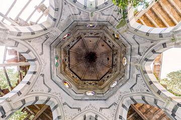 Symétrie sur Kristof Ven