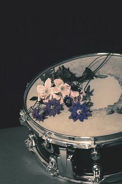 Die Band, Drum von met Jessica / Fotostudio Drachten
