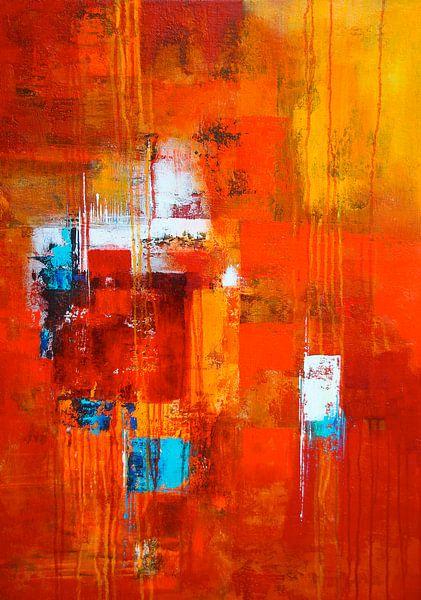 Farben des Sommers von Claudia Neubauer