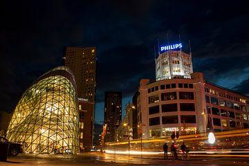 Eindhoven City van Charelle Roeda