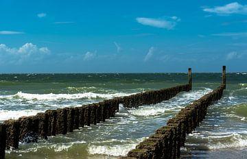 Zon, zee en wind van