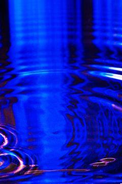 Blauw Blauw Blauw von Judith Spanbroek-van den Broek