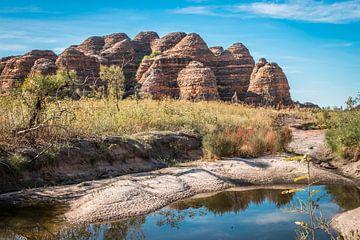Purnululu National Park - Australia van Eefke Smets