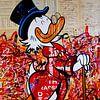Dagobert for president (make Duckburg great again) van Michiel Folkers thumbnail