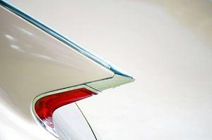 Cadillac Serie 62 achterlicht van